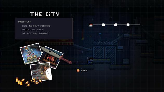 Gunslugs 3 screenshot 7