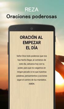 Oraciones diarias cristianas y protección Ekran Görüntüsü 6