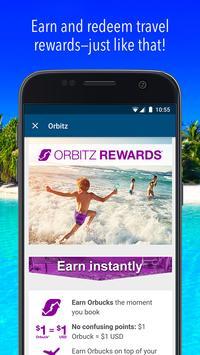 Orbitz 截图 4