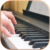 Orgel Piano 2019-icoon