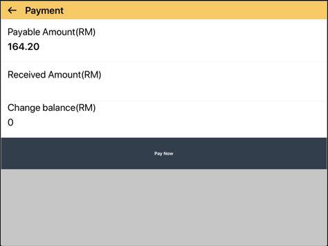 Ordo Merchant screenshot 15