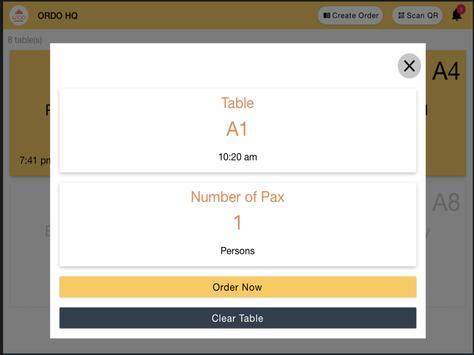 Ordo Merchant screenshot 10