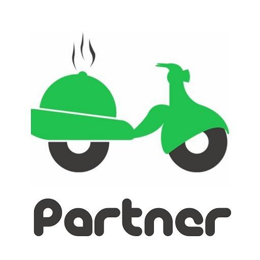 Partner: Order Food poster