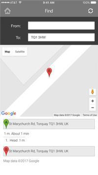Tandoori Choice, Glasgow screenshot 1