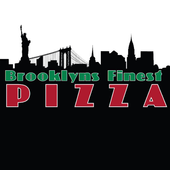 Brooklyn's Finest Pizza icon