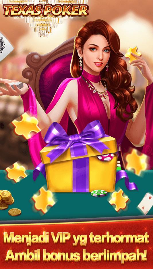 Mega Win Texas Poker Go For Android Apk Download