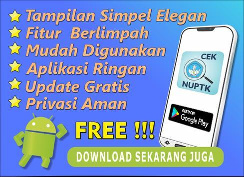 Cara Cek NUPTK Online screenshot 2