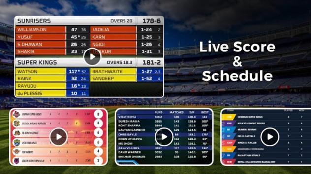 Oreo TV - All Oreo TV Live Cricket & Matches tips screenshot 1