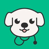 닥터펫 - 동물병원 찾을 땐 닥터펫, 리얼리뷰 플랫폼 icon