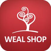 WEALSHOP icon