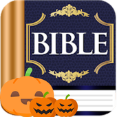 Bible - Online bible college part40 icon