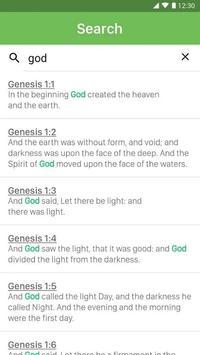 Bible - Online bible college part40 screenshot 1
