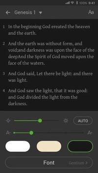 Bible - Online bible college part40 screenshot 5