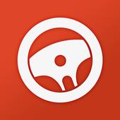 Myles - Self Drive Car Rental icon