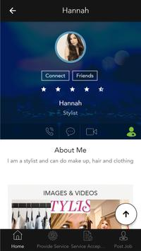 i'llTip- Connect With People and Earn Extra Income screenshot 3