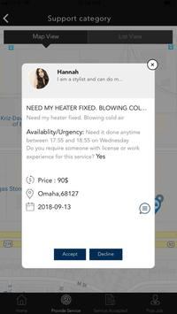 i'llTip- Connect With People and Earn Extra Income screenshot 5