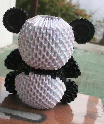8 Best 3D Origami Ball images | Origami, Origami ball, 3d origami | 506x424