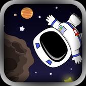 Icona Space Draw