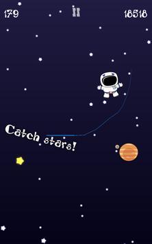 11 Schermata Space Draw
