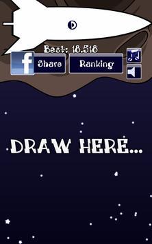 5 Schermata Space Draw