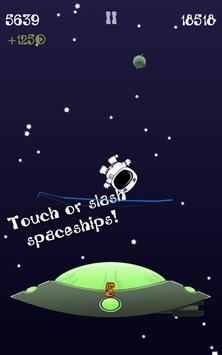 9 Schermata Space Draw