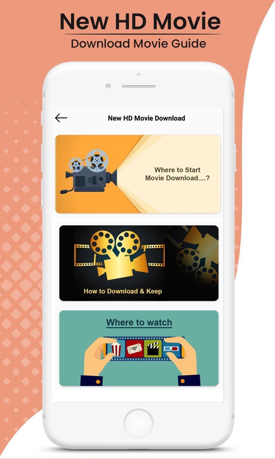 hd movie download apk