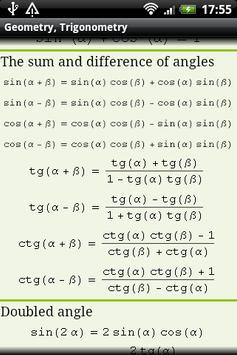 Math - mathematics is easy screenshot 5