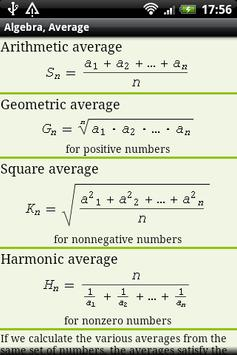 Math - mathematics is easy screenshot 6
