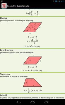 Math - mathematics is easy screenshot 8