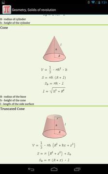 Math - mathematics is easy screenshot 10