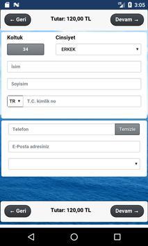 Lüks Karadeniz screenshot 5