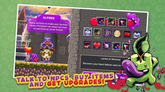 Super Mombo Quest screenshot 10