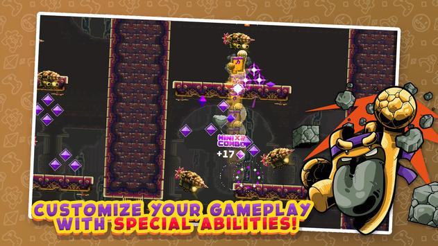 Super Mombo Quest screenshot 17