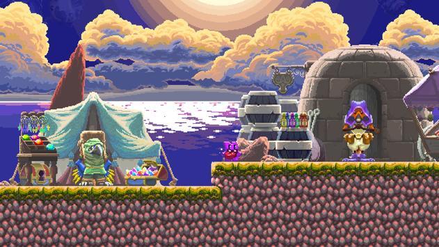 Super Mombo Quest screenshot 22