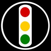 استعلام مخالفات الرخصة -  اشارات وعلامات المرور icon
