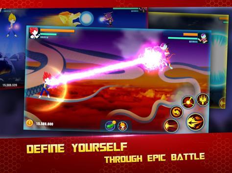 Stick Z Ekran Görüntüsü 11