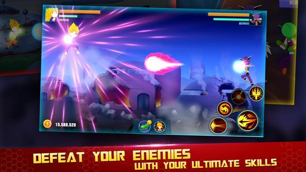 Stick Z Ekran Görüntüsü 2