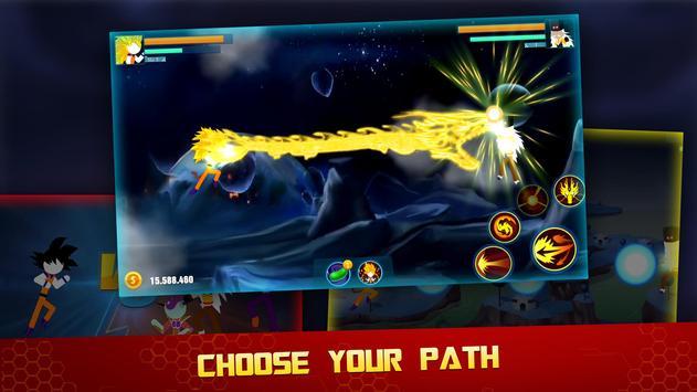 Stick Z Ekran Görüntüsü 4
