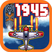 1945 Air Forces v7.63 (Modded) (Free Shopping)
