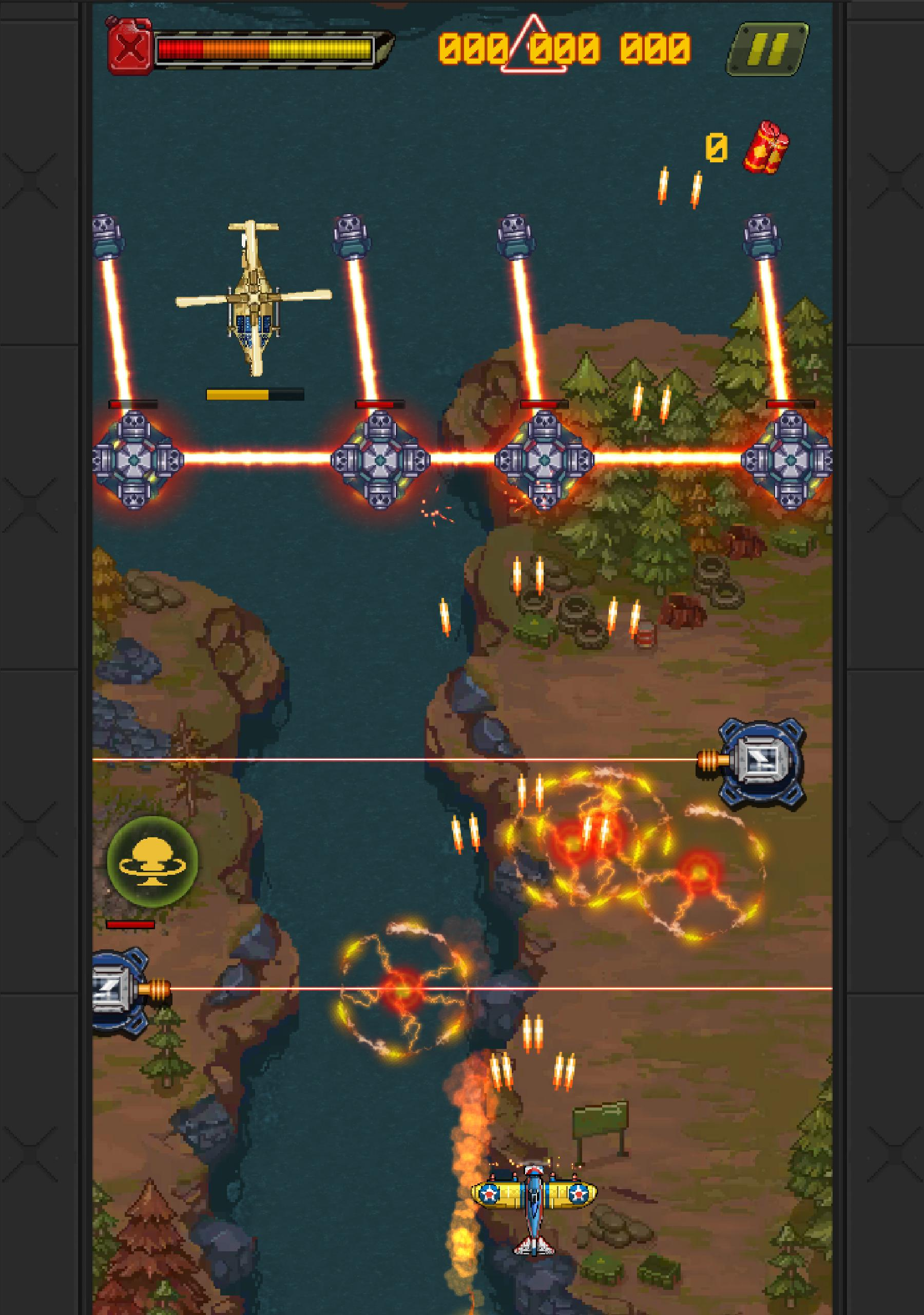 1945 Air Forces for Android - APK Download