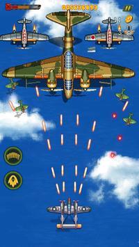 1945 Air Force syot layar 1