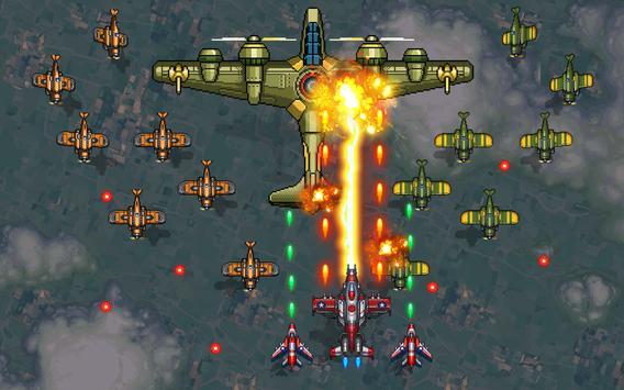 1945 Air Force screenshot 23