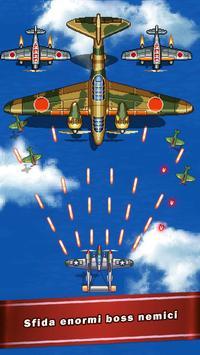 19 Schermata 1945 Airforce: Giochi di tiro gratuiti