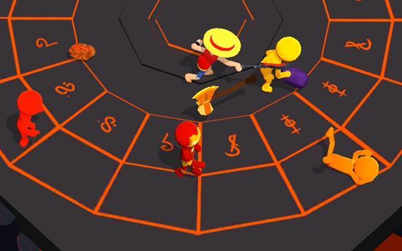 Stickman 3D - Street Gangster screenshot 23