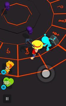 Stickman 3D - Street Gangster screenshot 20