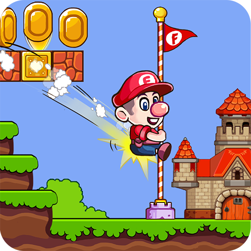 Download Free Games : Super Bob's World 2020 For Android 2021