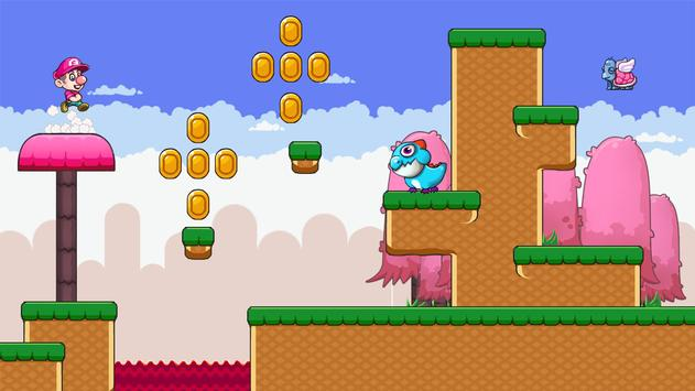 Bob's World 2020 - Super Free Games screenshot 13