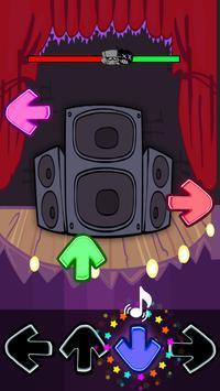 Музыкальная битва FNF Mod скриншот 7