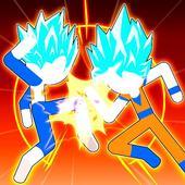 Stick Battle Fight icon