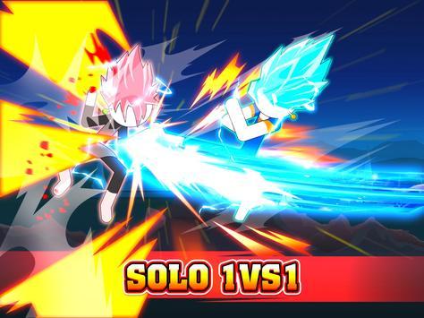 Stick Battle Fight screenshot 11
